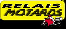 logo relais motard